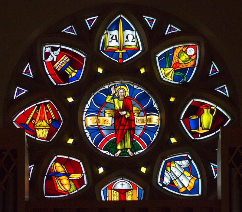 the-rose-window